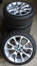 4 BMW Ruote Estive Styling 398 225/45 r18 91y 255/40 r18 95y 3er f30 4er f36 Rdci