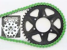 Vortex Sprockets 15/45 520 Kit RK MAX-X Chain 2013 2014 2015 2016 Ninja ZX6R 636