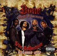 Bone Thugs-N-Harmony - Collection: Volume One [New CD] Explicit