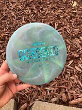 discraft paul mcbeth tour series luna z plastic