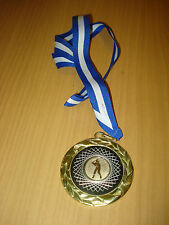 Softball médaille-Or – commémorative