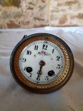 M1 / Mouvement d'horloge pendule