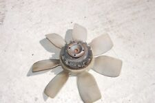 VISCOUS FAN TOYOTA LAND CRUISER 4.7 V8 AUTO ENGINE 2UZ-FE