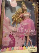 2001 Barbie the Sugarplum Princess in The Nutcracker