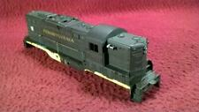 #5 HO ATHEARN GP7 DIESEL LOCOMOTIVE - PRR PAINTED SHELL - PARTIAL HANDRAILS