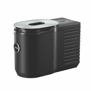 Jura Milchbehälter Cool Control 0,6 L integrierte Waage Edelstahl Milchbehälter