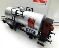 Märklin Spur 1  GAS-OEL Kesselwagen 58062 #252