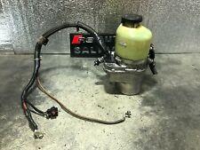 VAUXHALL ZAFIRA 2012 1.6 PETROL MANUAL POWER STEERING PUMP