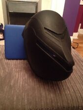 Doctor Who (Talking) Judoon Rhinocerotic Alien Monster Costume Helmet Mask