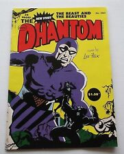 PHANTOM COMIC BOOK ISSUE No1062 - 36 PAGES NEW STORY🌟AS NEW 🌟