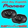 """PIONEER TS-A6933i 6""""X9"""" INCH 420 WATT 3 WAY COAXIAL CAR VAN SHELF DOOR SPEAKERS"""