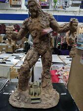 MARVEL SPIDER-MAN 3 SANDMAN MAQUETTE FIGURE. Large Boxed Statue. Free UK Post