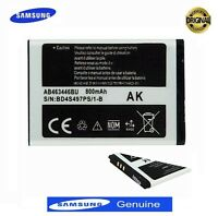 New Samsung X200 Battery 800mAh - AB463446BU With 6 Months Warranty