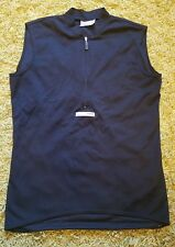 Men`s Nalini Cycling Vest Bike Sleeveless Jersey Size XXL