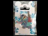 Disney Pin DLP/ DLRP - Lilo & Stitch - Stitch Jamming on Guitar Open Edition