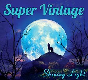 Super Vintage-Shining Light CD NEUF