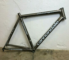 2006 Cannondale CAAD 54cm Road Frame Handmade In USA