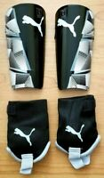 PUMA Protect Impact Guard Shin Guards Soccer / Football PMAT3180 Shinguards S