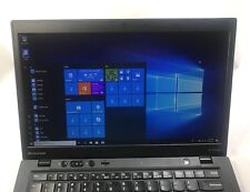 "Lenovo ThinkPad X1 Carbon 14"" Laptop 3rd Gen i5-3427U 1.8GHz 256GB SSD 4GB Ram"