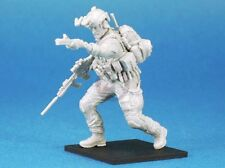 "Legend 1/35 US Navy SEAL No.3 w/M79 ""Pirate Gun"", SCAR-H Mk.17 and HK45C LF3D010"