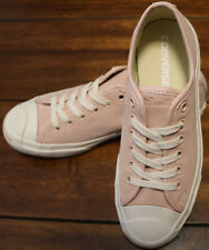 Converse Jack Purcell Ox Dusk Pink/Egret Sneakers 157790C Unisex Size Men's 10