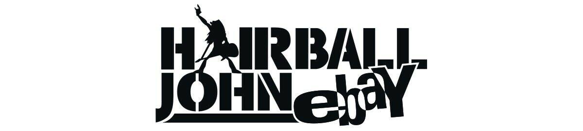 Hairball John ebay