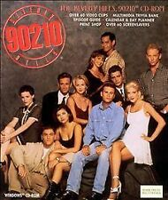 NEW Beverly Hills, 90210 CD-ROM (PC, 1995)