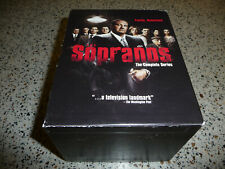 New ListingThe Sopranos: The Complete Series (Blu-ray)
