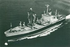 S1717  m.s. NEDER LINGE N.V. Stoomvaart Maatschappij Nederland 1960er