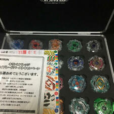 Beyblade Burst Kirin Complete Box Set Limited Edition 500 Campaign Lottery Item