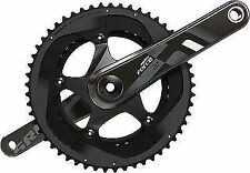 SRAM Force22 Crank Set Bb30 170 53-39t Bearings Not Inc