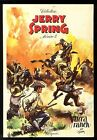 JERRY SPRING N°2 YUCCA RANCH JIJE 1956 EDITIONS DUPUIS quasi neuf