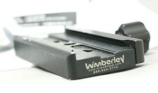 Wimberley C-30 Quick Release Clamp Excellent Complete Mint