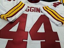 #00 Washington Redskins Custom  Football Jersey.Sewn On.4XL5XL 6XL 7XL