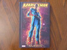 Hardcover Marvelman Classis vol.1 (Marvel Comics)