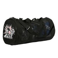 ProForce Deluxe Karate Mesh Bag for Martial Arts Equipment Gear and Supplies
