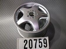 "1 Stück AMG Styling I Mercedes W168 A-Klasse Alufelge 7Jx17"" ET57 #20759"
