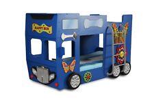 Etagenbett Autobus : Etagenbett bus in kinderbetten mit matratze günstig kaufen ebay