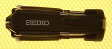 SEIKO Folding Screwdriver Set / Flashlight MultiTool <NWoT>