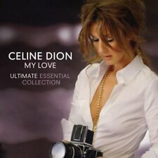 Celine Dion - My Love Ultimate Essential Collection [CD]