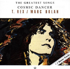 Cosmic Dancer - Marc Bolan & T. Rex - CD