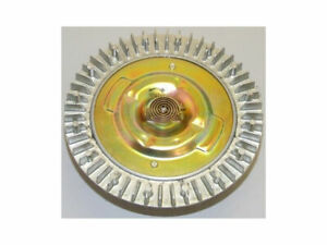 For 1970-1971 Dodge Challenger Fan Clutch 93861ZS 3.2L 6 Cyl