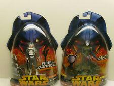 Star Wars ROTS Clone Pilot, Polis Massan Lot of 2