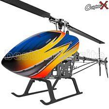 CopterX CX 450PRO V5 DFC Belt Kit Align Trex PRO 450 RC Helicopter Sport