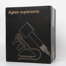 Dyson Magnetic Suction Holder for Hair Dryer Home or Barber Shop-Metal Silver