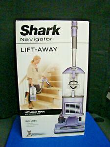 Shark NV351 Navigator Lift-Away Professional Upright Vacuum Cleaner Carpet &Wood