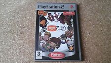 EYETOY: PLAY - VERSION #7 (PS2) USED
