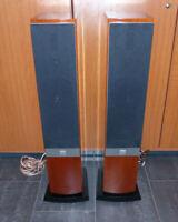 Dali Mentor 5 Lautsprecher 1 Paar Boxen Lautsprecherboxen Standlautsprecher