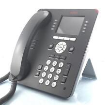 Avaya 9611G IP Telephone in Black 700480593 - A Grade