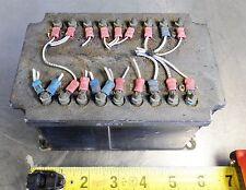 Aircraft Part A-1061 Fault Detector Hartman